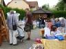 Höfeflohmarkt im Unterliederbacher Heimchen
