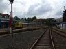 Im Bahnhof Königstein