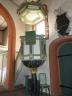Kanzel der Dorfkirche Unterliederbach
