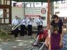 Jazz auf dem Marktplatz