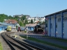 Bahnhofsfest Königstein, Vorbereitung