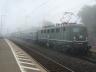 141 228-7 als Schublok auf dem Weg nach Meiningen