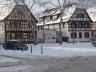 Marktplatz in Unterliederbach