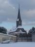 ev. Dorfkirche in Unterliederbach