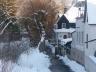 Liederbach an der alten Ortsgrenze