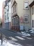 Hunsrückstraße, Detail