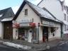 Hunsrückstraße, Trinkhalle