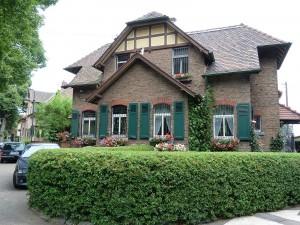 Haus im Heimchen (2011)