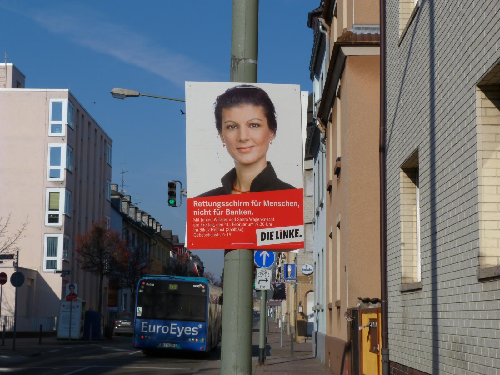 erwachsenen dating Frankfurt am Main