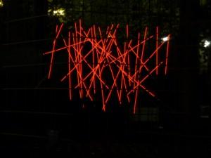 Luminale 2012, Frankfurt am Main, Palmengarten