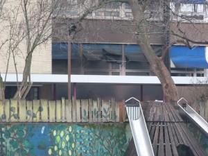 Walter-Kolb Schule, Frankfurt am Main Unterliederbach
