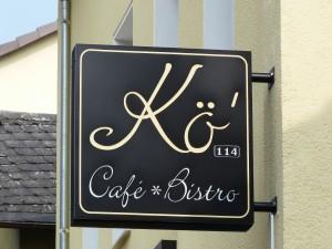 Kö 114 in der Königsteiner Straße, Frankfurter am Main