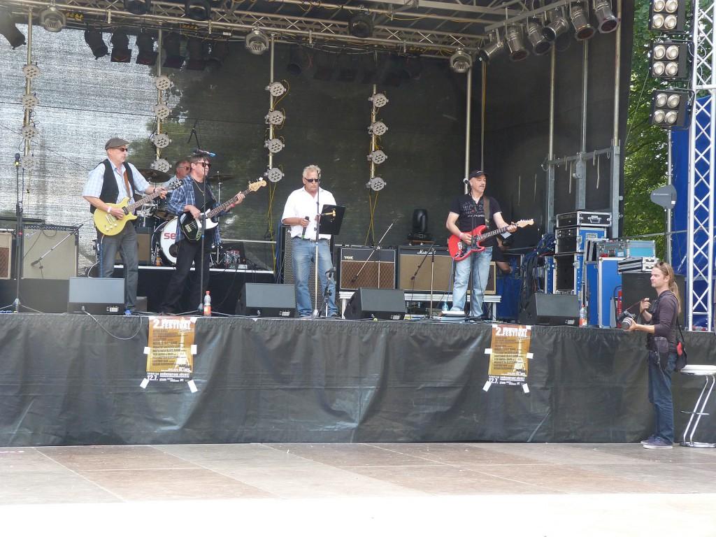 Diego's Bluesband