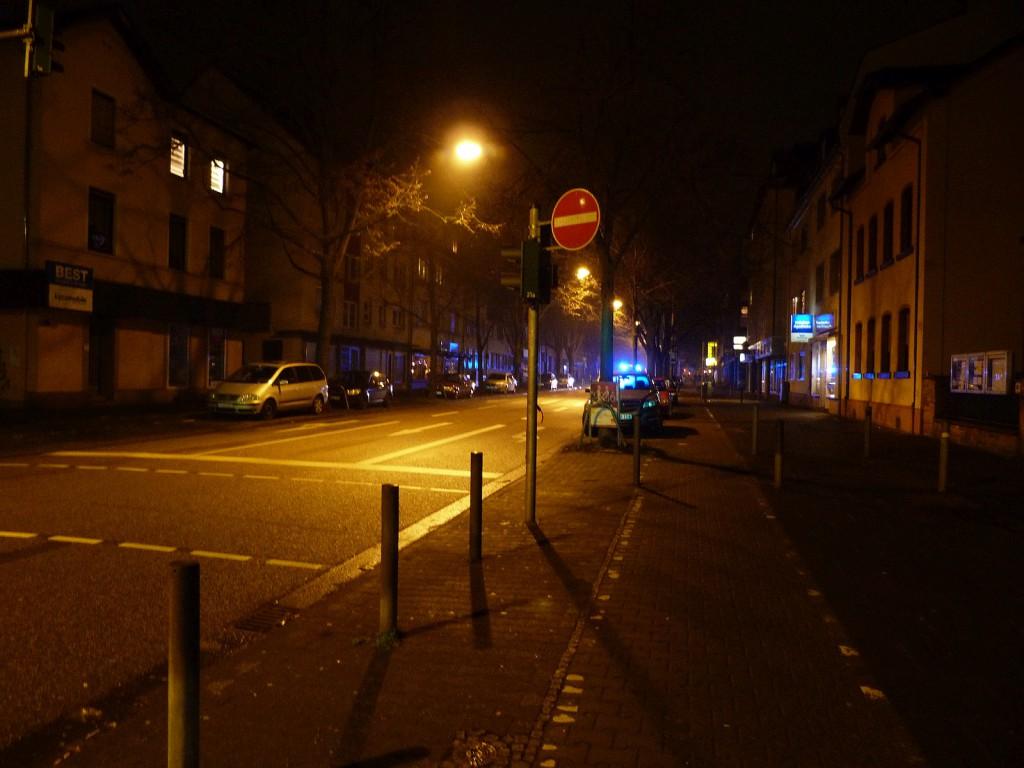 Jahresende 2015, Frankfurt am Main Unterliederbach