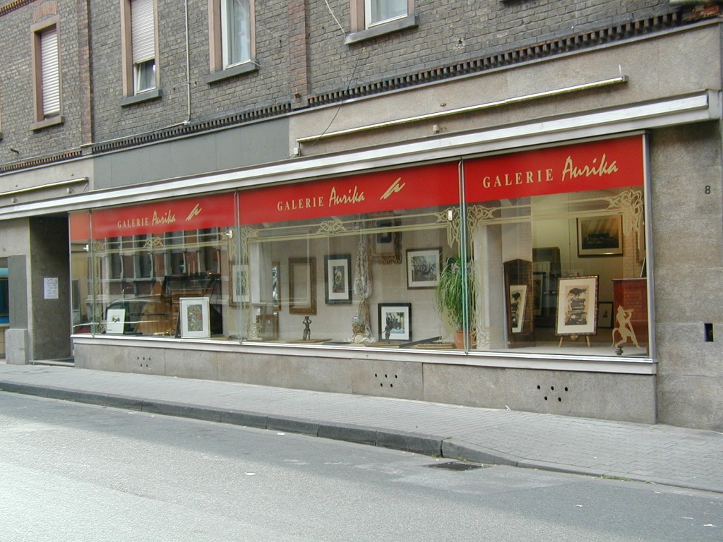 Frankfurt am Main Unterliederbach, Wasgaustraße 8