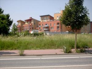 Parkstadt Frankfurt am Main Unterliederbach