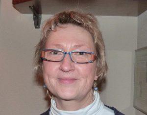 Neue Schriftführerin des Vereinsrings Unterliederbach ist Petra Kutter.