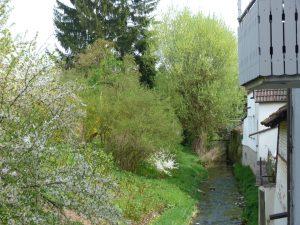 Frankfurt am Main Unterliedebach Liederbach