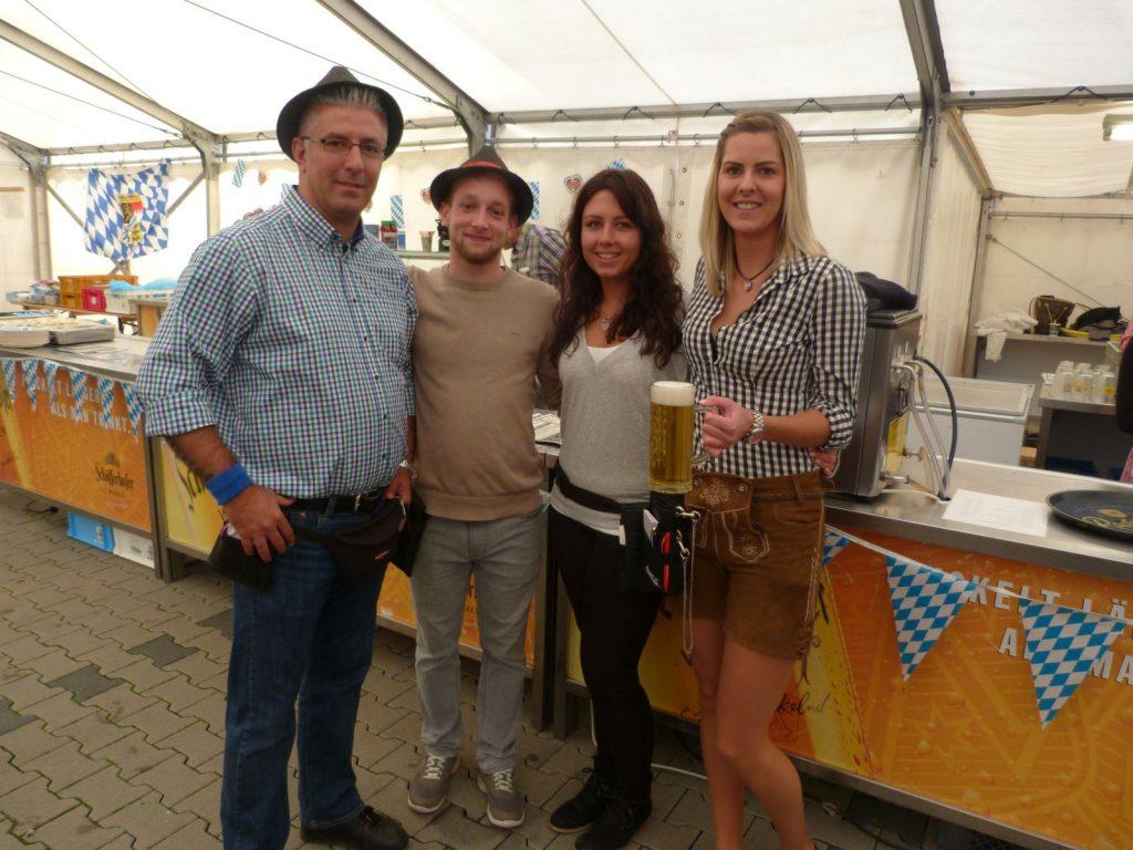 4. Unterliederbacher Oktoberfest