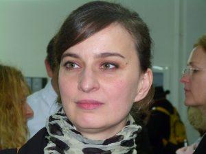 Anna Pekala, Fotografin