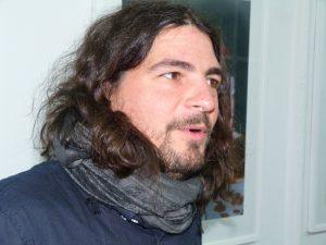 Florian Albrecht-Schoeck, Fotograf
