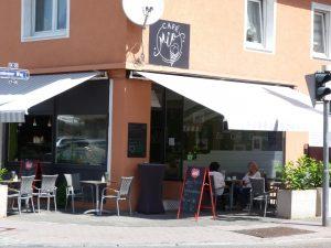 Café Mio in Unterliederbach