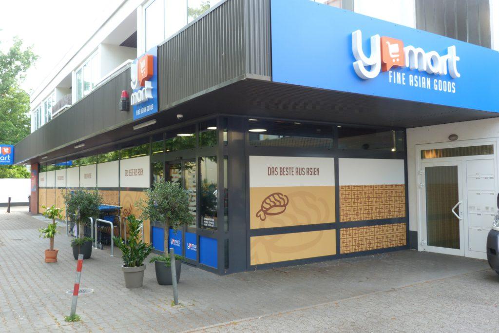 Frankfurt am Main Unterliedebach, Königsteiner Straße 95