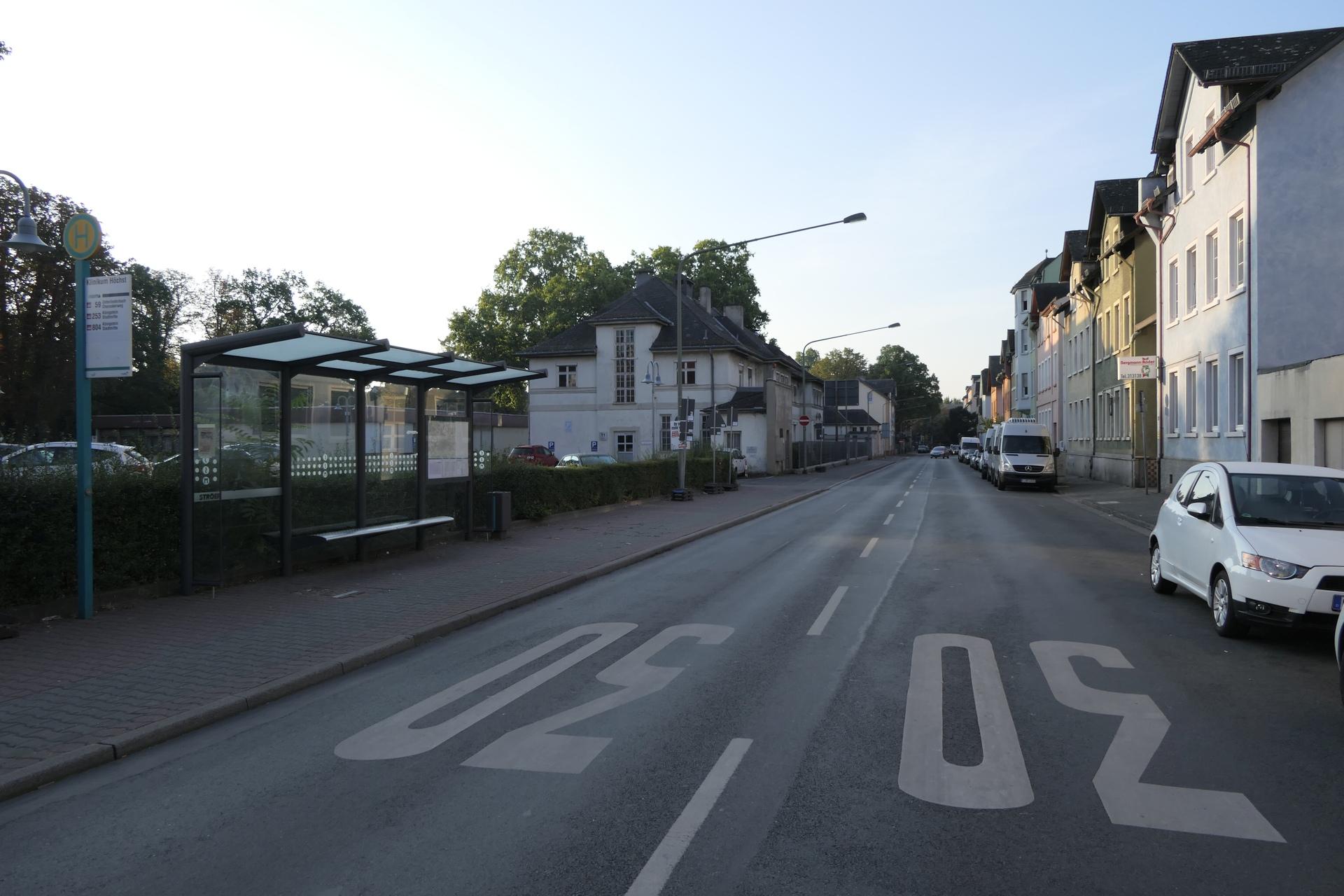 Wetter Zeilsheim