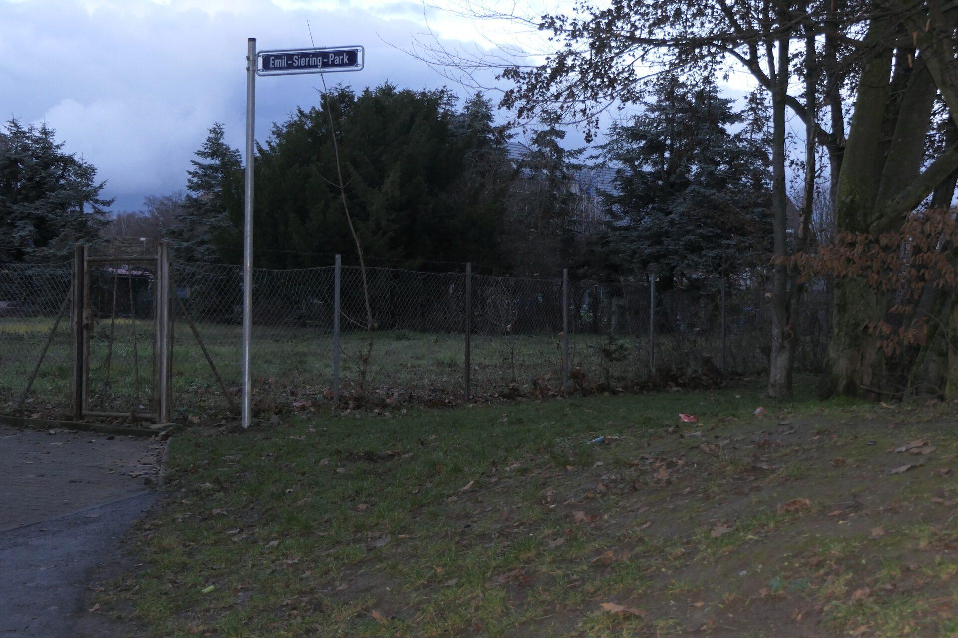 Emil-Siering-Park