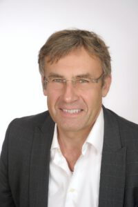 Hubert Schmitt, Vereinsring Unterliederbach.