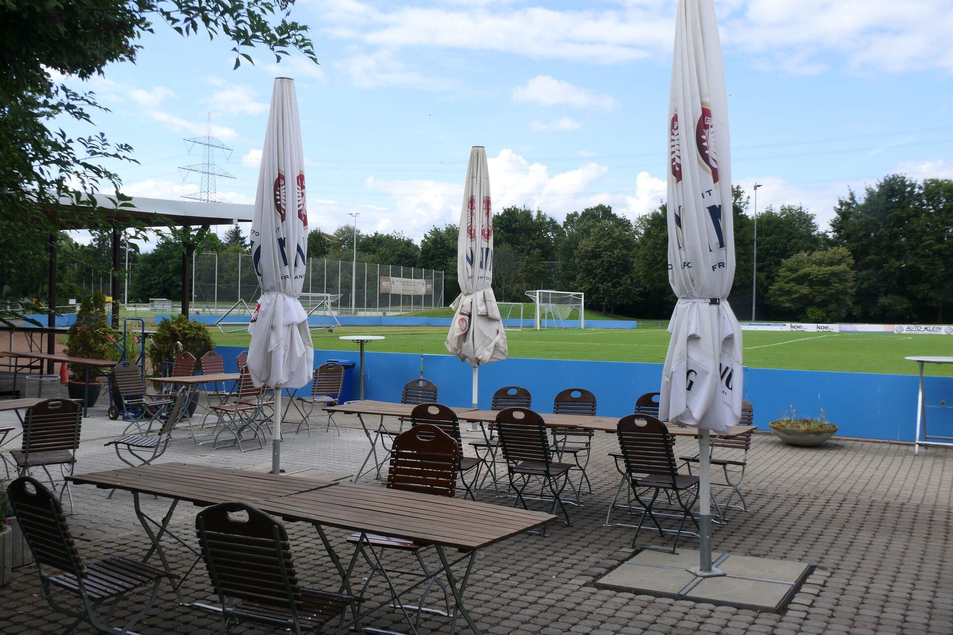 Sportanlage Hans-Böckler-Straße - VfB Unterliederbach